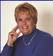 麦迪格美国近视矫正专家Jane Beeman