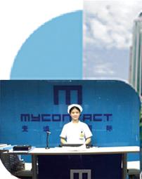 武汉汉口麦迪格近视矫正中心
