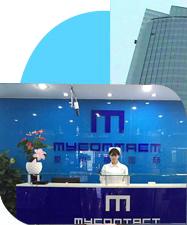 北京海淀麦迪格近视矫正中心
